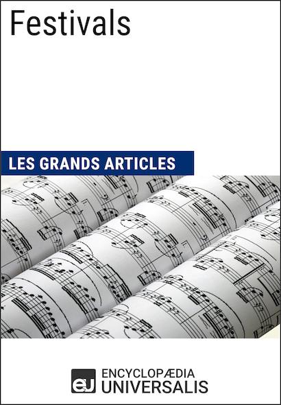 Festivals (Les Grands Articles)