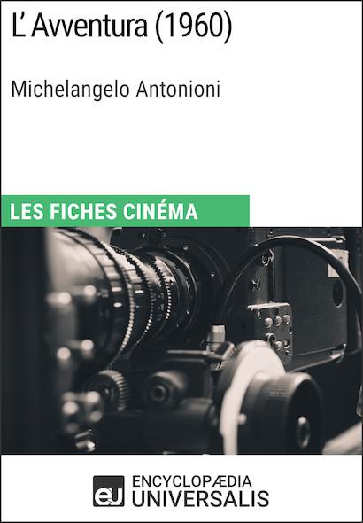L'Avventura de Michelangelo Antonioni