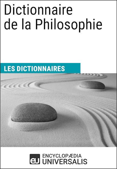 Dictionnaire de la Philosophie