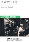 Le Mépris de Jean-Luc Godard