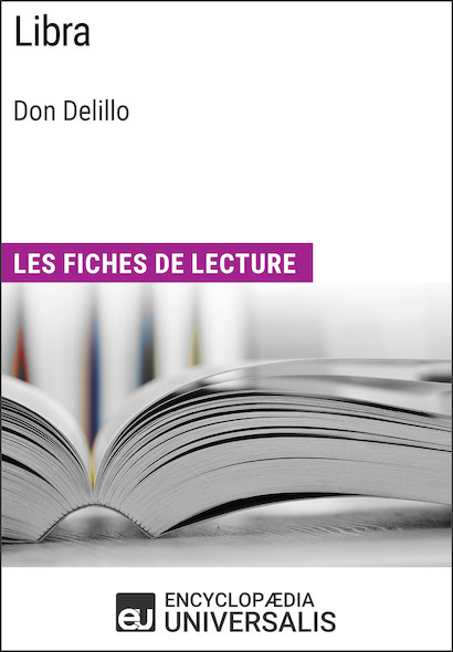 Libra de Don Delillo