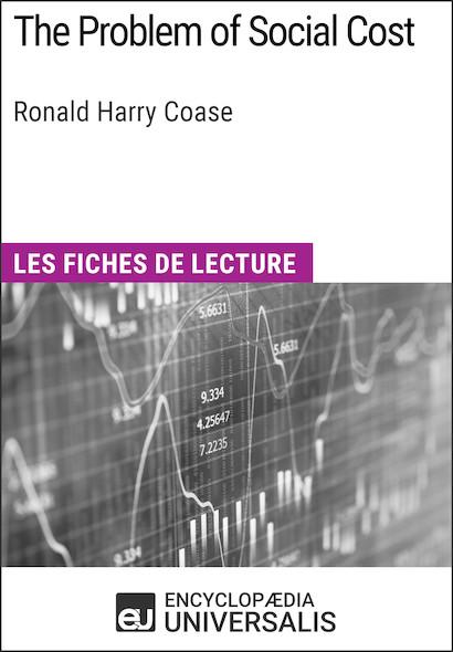 The Problem of Social Cost de Ronald Harry Coase