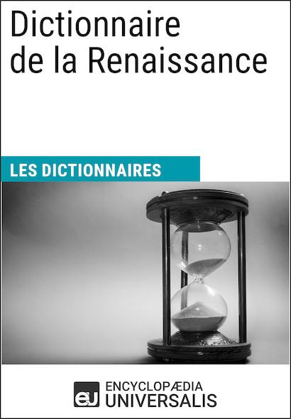Dictionnaire de la Renaissance