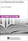 Les Raisins de la colère de John Steinbeck