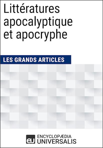 Littératures apocalyptique et apocryphe