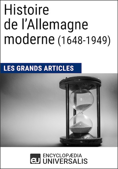 Histoire de l'Allemagne moderne (1648-1949)
