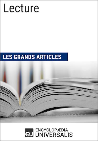 Lecture (Les Grands Articles)