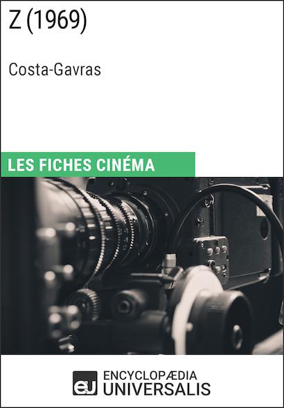 Z de Costa-Gavras