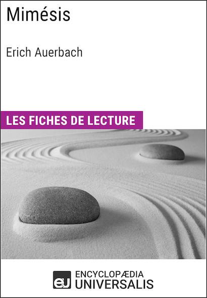 Mimésis d'Erich Auerbach
