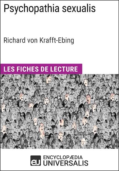 Psychopathia sexualis de Richard von Krafft-Ebing