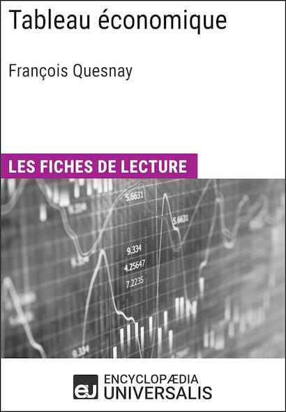Tableau économique de François Quesnay