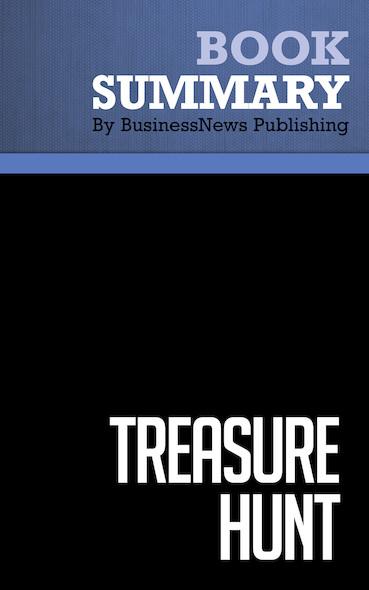 Summary : Treasure Hunt - Michael Silverstein