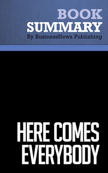 Summary: Here Comes Everybody - Clay Shirky