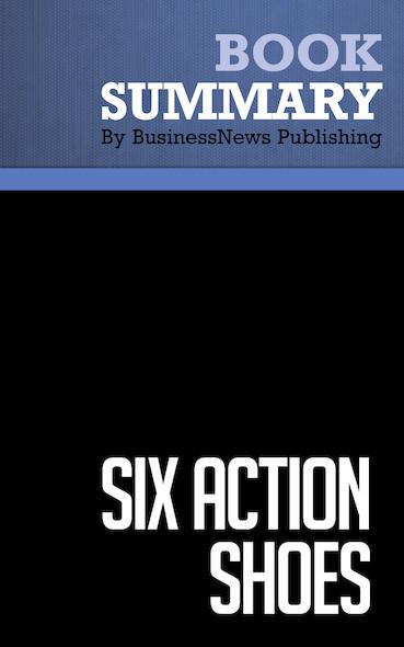 Summary : Six Action Shoes - Edward De Bono
