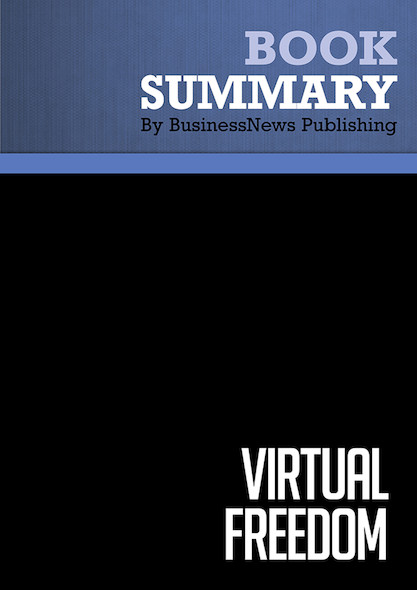 Summary : Virtual Freedom - Chris Ducker
