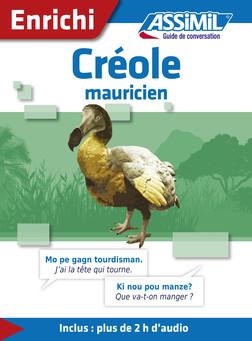 Créole mauricien | Arnaud Carpooran