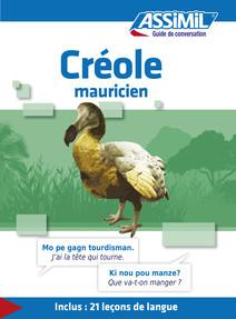 Créole mauricien - Guide de conversation | Carpooran, Arnaud