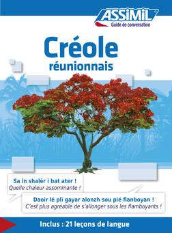Créole réunionnais - Guide de conversation | Gillette Staudacher
