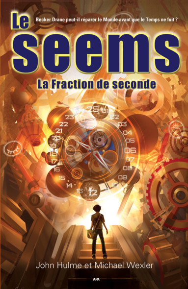 Le Seems : La Fraction de seconde