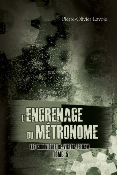 L'engrenage du métronome : L'engrenage du métronome