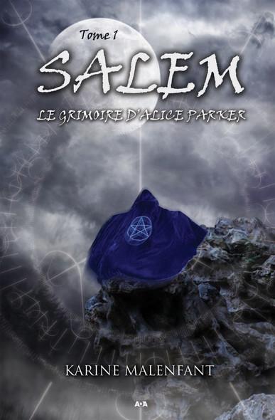 Salem : Le grimoire d'Alice Parker