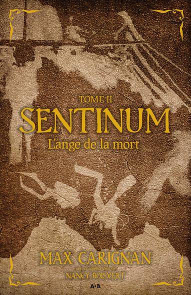 Sentinum : L'ange de la mort