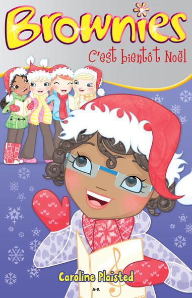 Brownies : C'est bientôt Noël