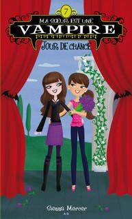 Ma soeur est une vampire : Jour de chance | Mercer, Sienna