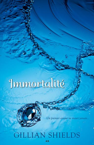 Immortalité : Immortalité