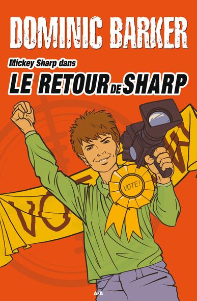 Le retour de Sharp : Le retour de Sharp