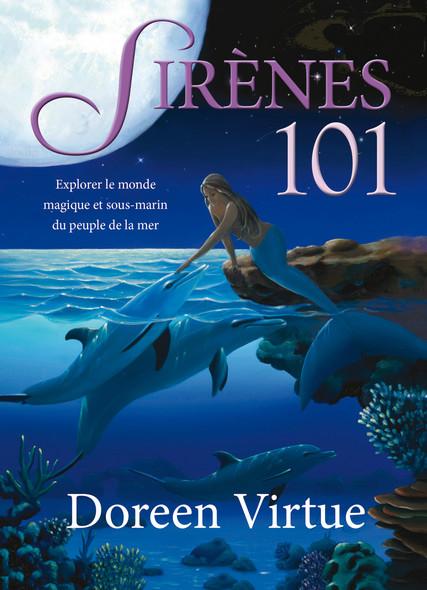 Sirènes 101 : Explorer le monde magique et sous marin du peuple de la mer