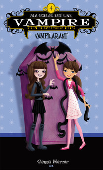 Ma soeur est une vampire : Vampilarant | Sienna Mercer