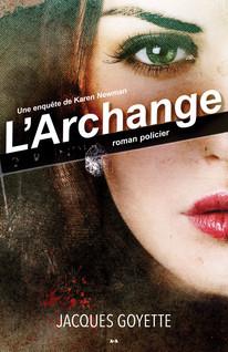 L'Archange   Goyette, Jacques