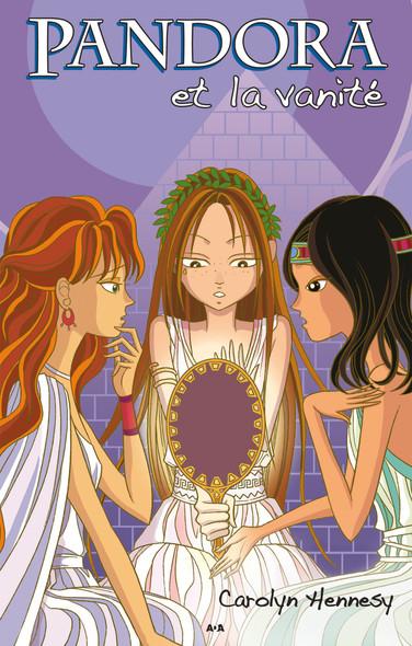 Pandora et la vanité