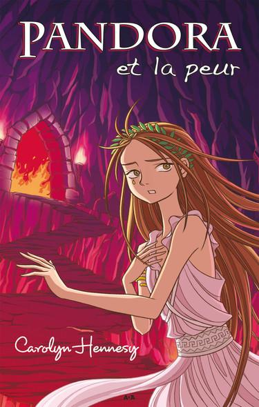 Pandora et la peur
