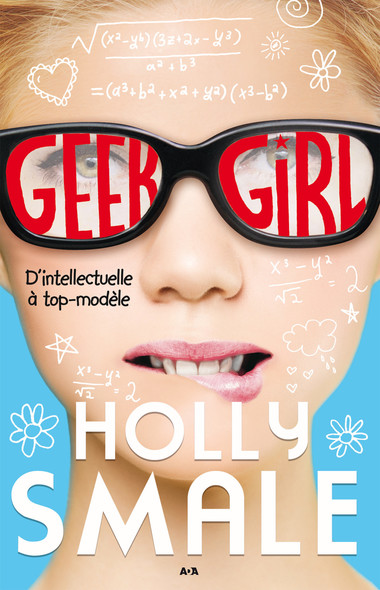 Geek girl : D'intellectuelle à top-modèle