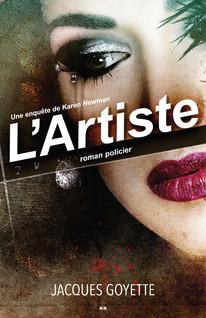 L'Artiste : L'Artiste | Goyette, Jacques