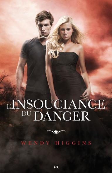 Clair-Obscur Tome 2 : L'insouciance du danger