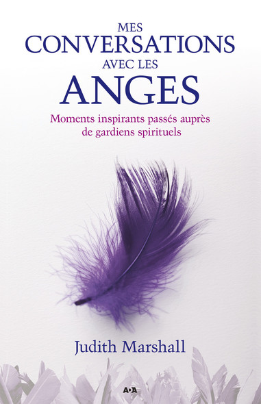 Mes conversations avec les anges : Moments inspirants passés auprès de gardiens spirituels