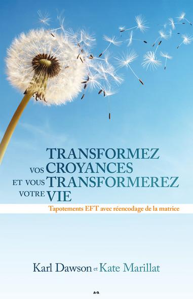Transformez vos croyances et vous transformerez votre vie : Tapotements EFT avec réencodage de la matrice