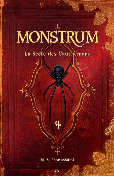Monstrum : La Secte des Cauchemars
