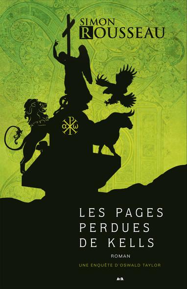 Les pages perdues de Kells
