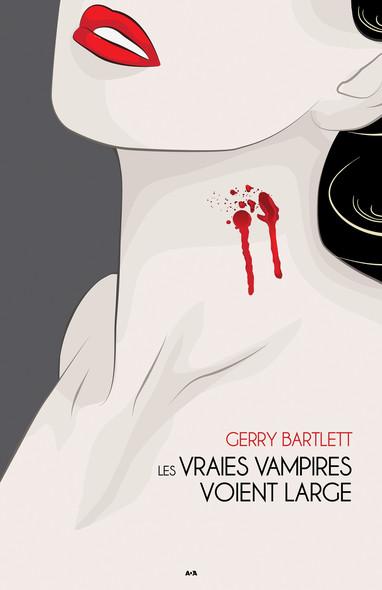 Les vraies vampires voient large