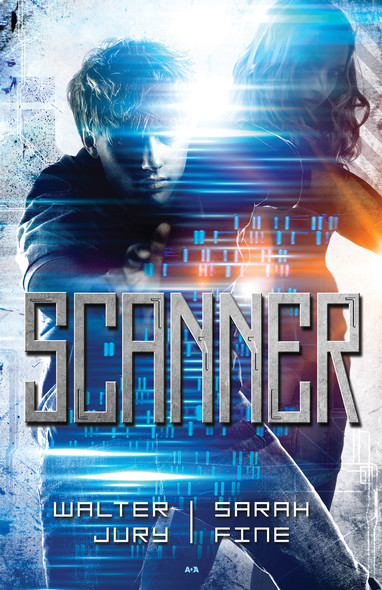 Scanner : Tome 1
