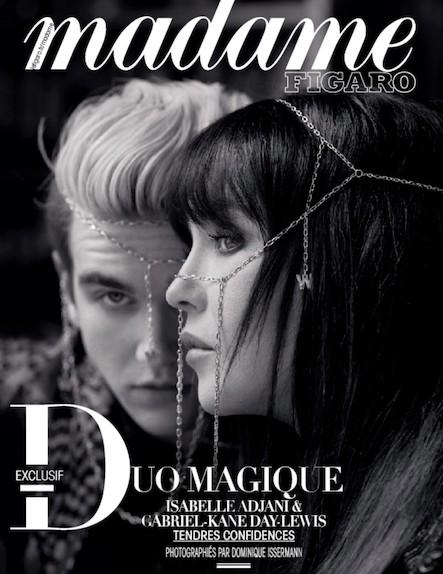 Madame Figaro - Septembre 2016 N°1