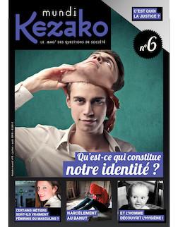 Kezako Mundi N°6 |