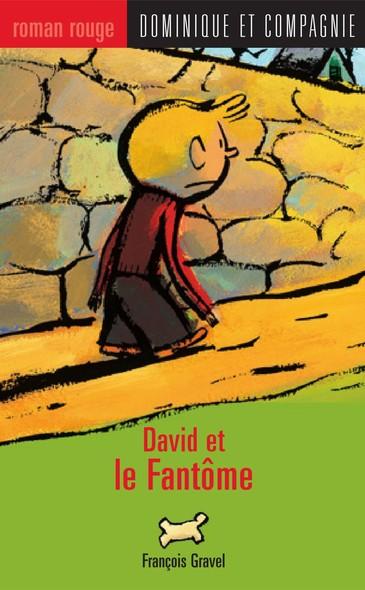 David et le Fantôme