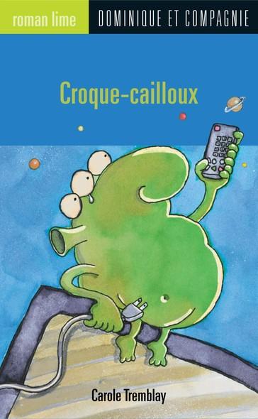 Croque-cailloux
