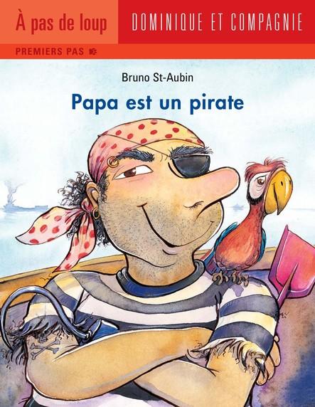 Papa est un pirate