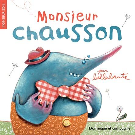 Monsieur Chausson (nouvelle orthographe)